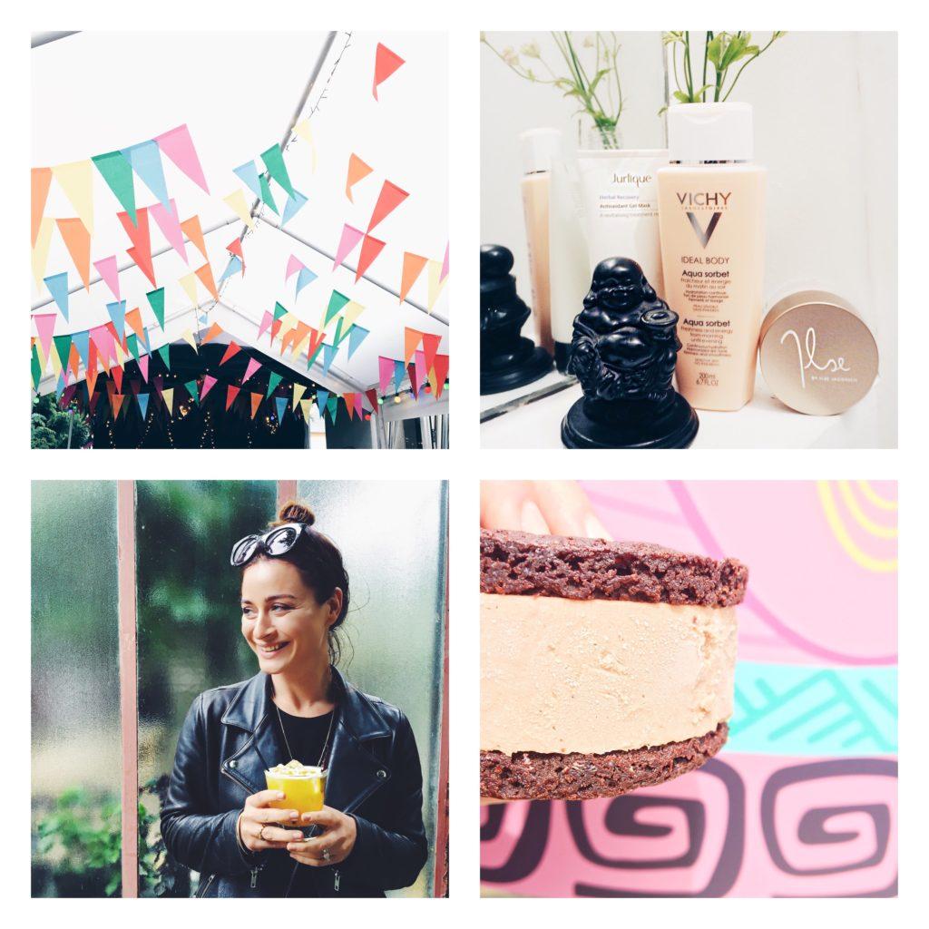 blogger nelle noell noel min uge mit liv kvindeliv nelle tanker