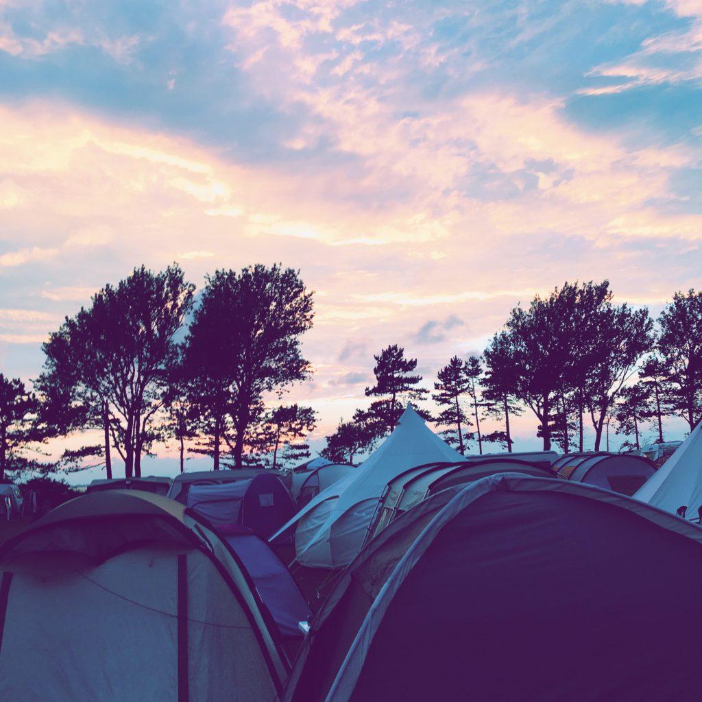 Langelandsfestival, festival, udsigt, telttur, telt, Langeland, nelle noell, nelle noel, blogger,