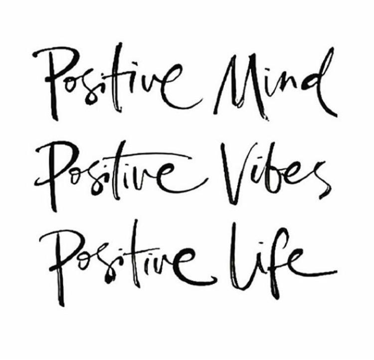 Den gode uge positivitet positivt sind positivt sind Nelle noell Nelle noel
