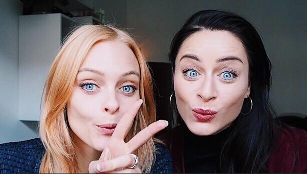 noell og noa 4 tips til en holdbar makeup Nelle noel Nelle Noel