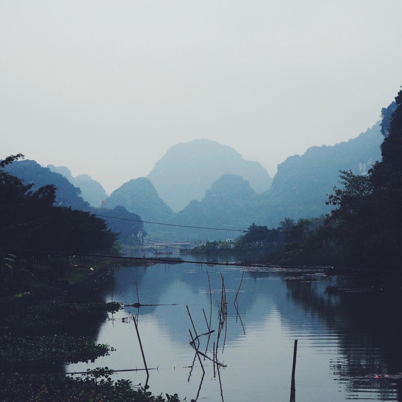 vietnam rejse året der gik