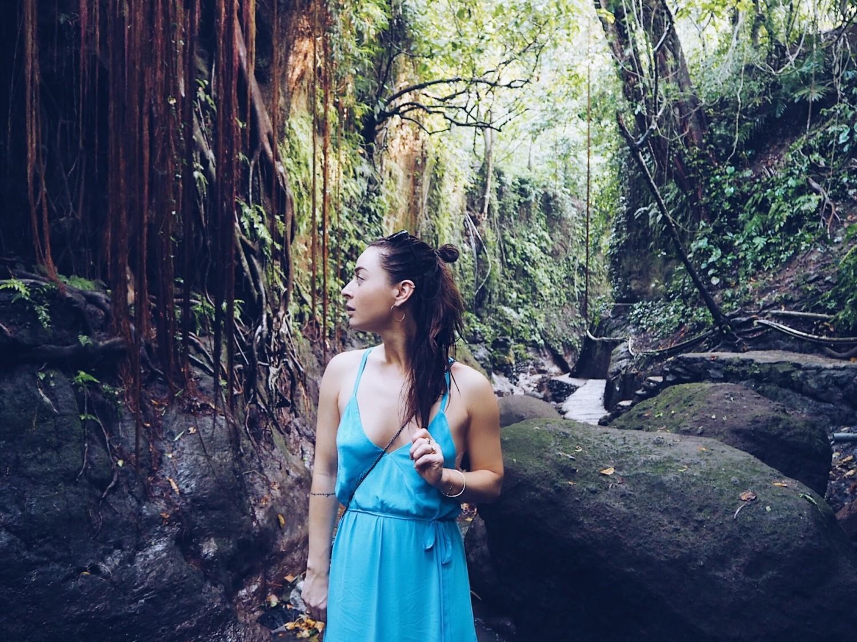 nelle noell bali guide top 5 steder i bali monkey forest kaffe plantagen hellig livskile surf canggu