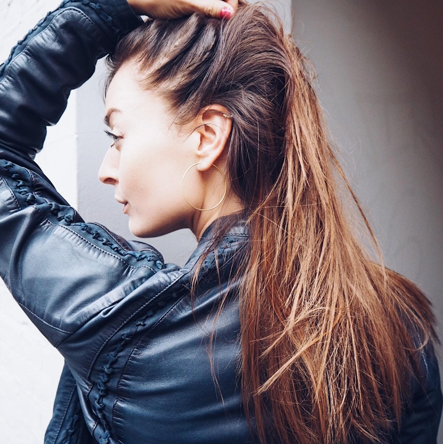 den gode uge nelle noell nyt hår nyt gulv og nyt indkøb