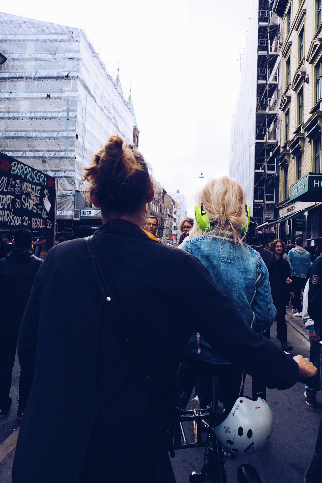 den gode uge distortion københavn