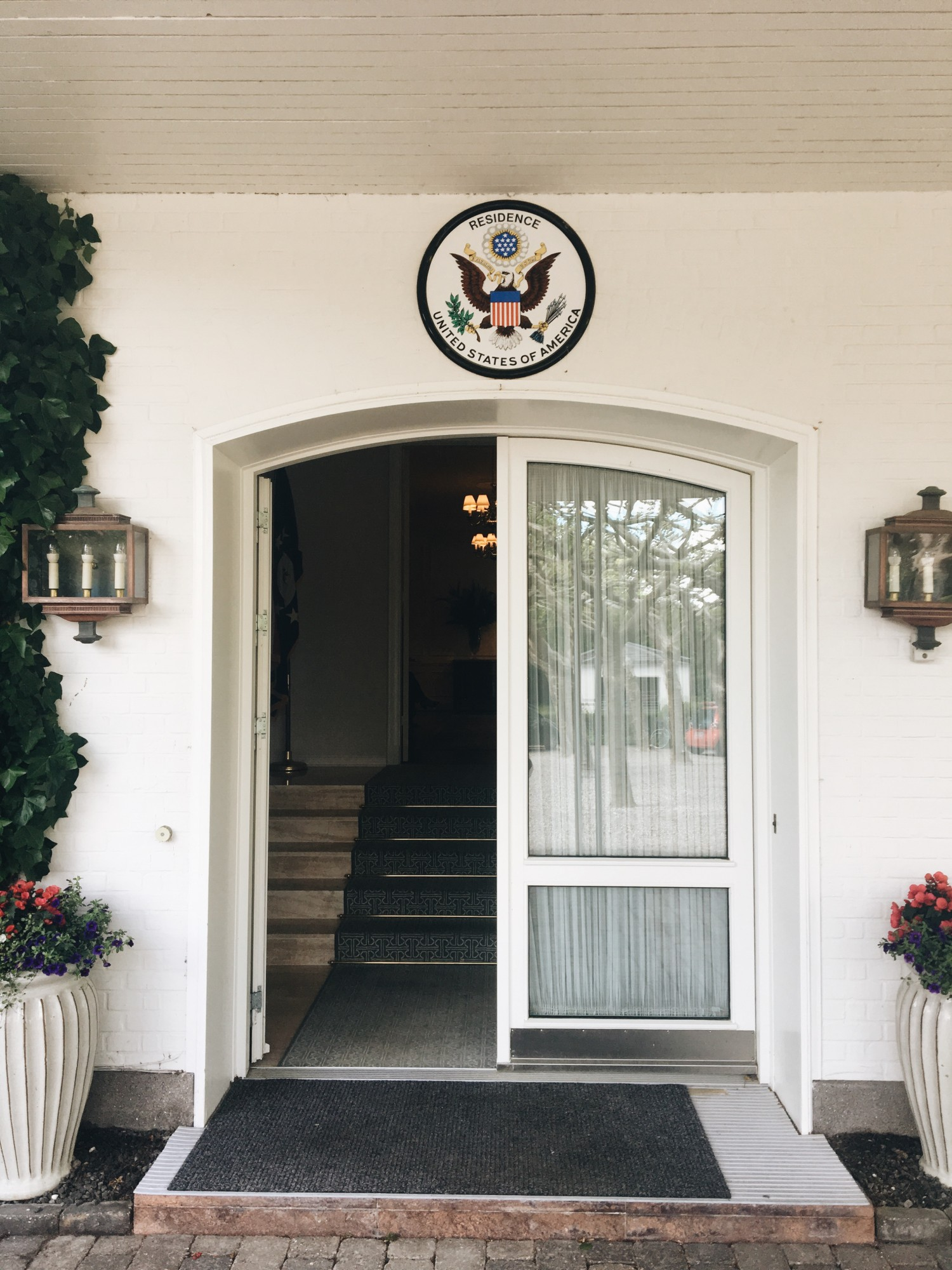 den gode uge ystad united states embassy