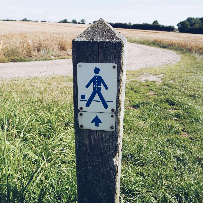 nyttige tips til vandreturen
