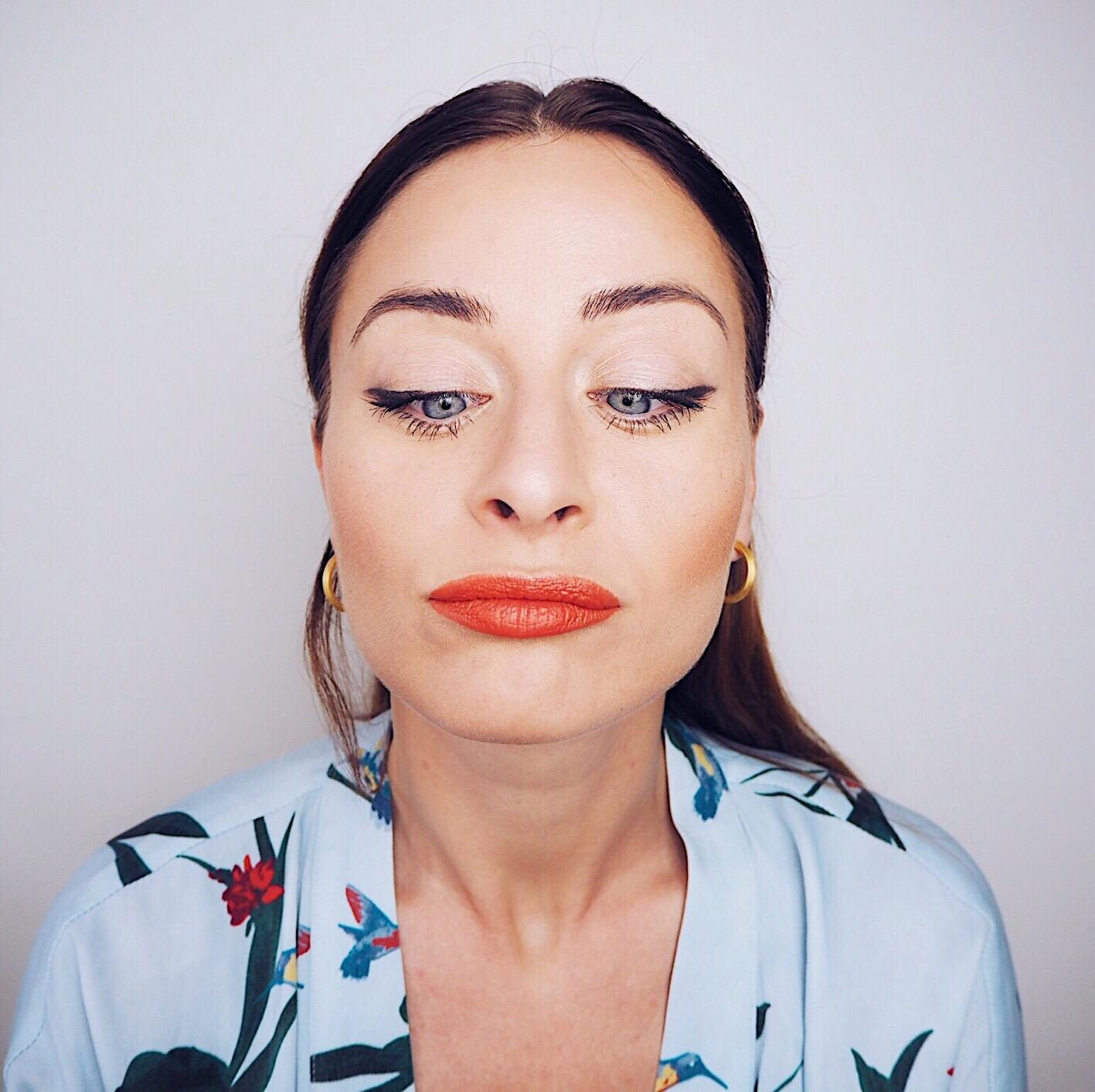 eyeliner guide, sådan får du den perfekte eyeliner