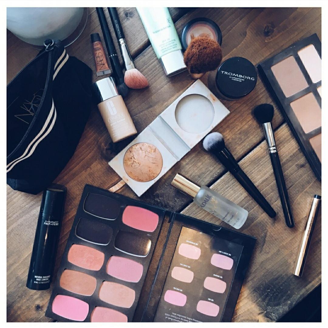 makeup spørgsmål, den bedste mineralfoundation, makeup uden kemi