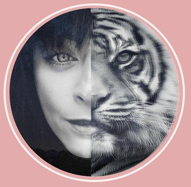 træn din intuition energi indre kvinde