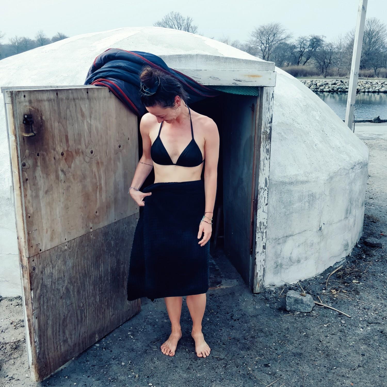 sauna gus vinterbadning