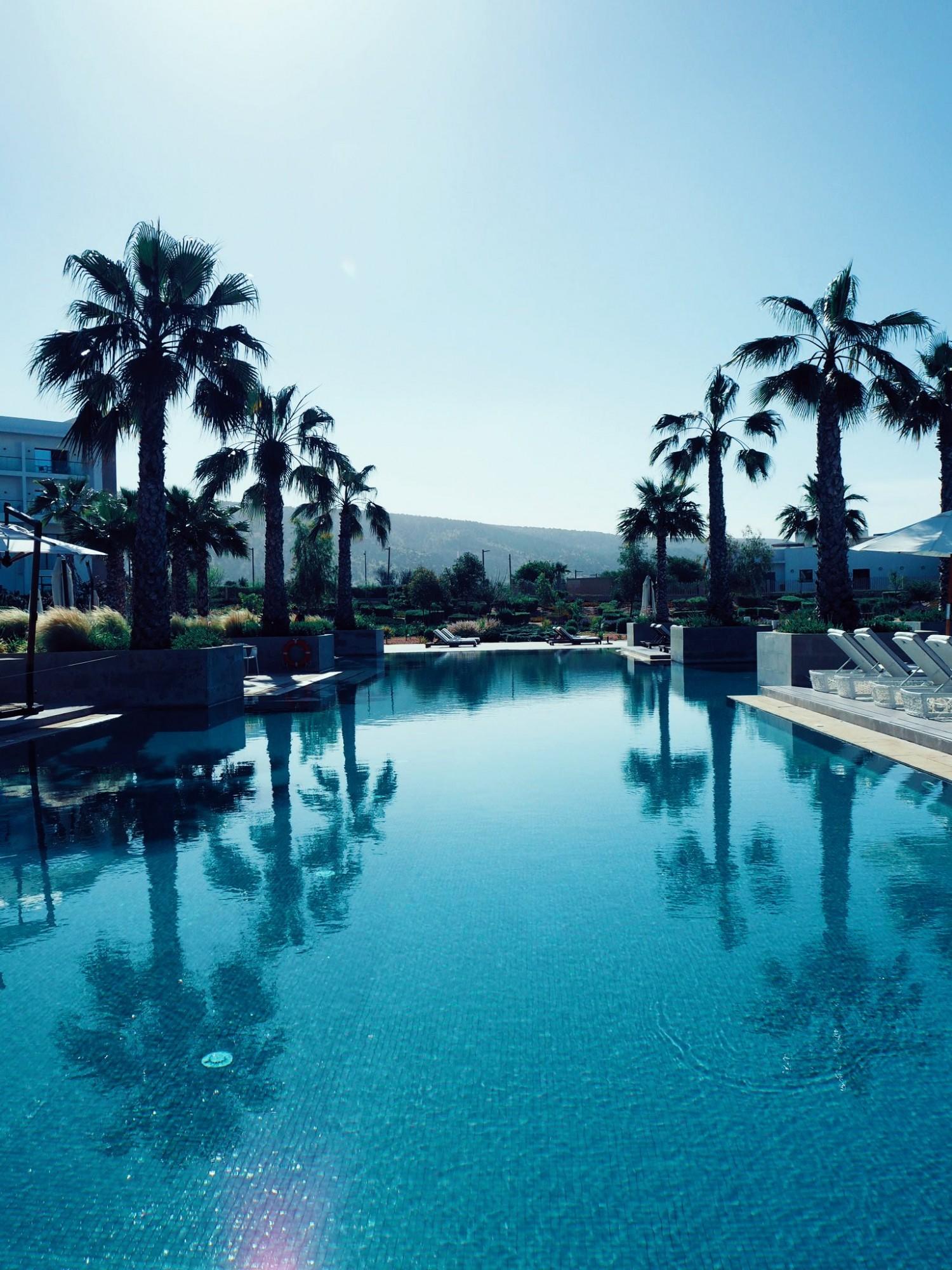 hdyatt place agadir hotel