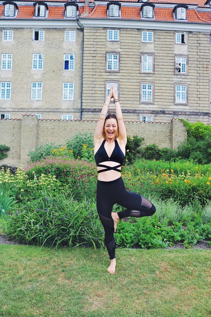 yoga kærlighed