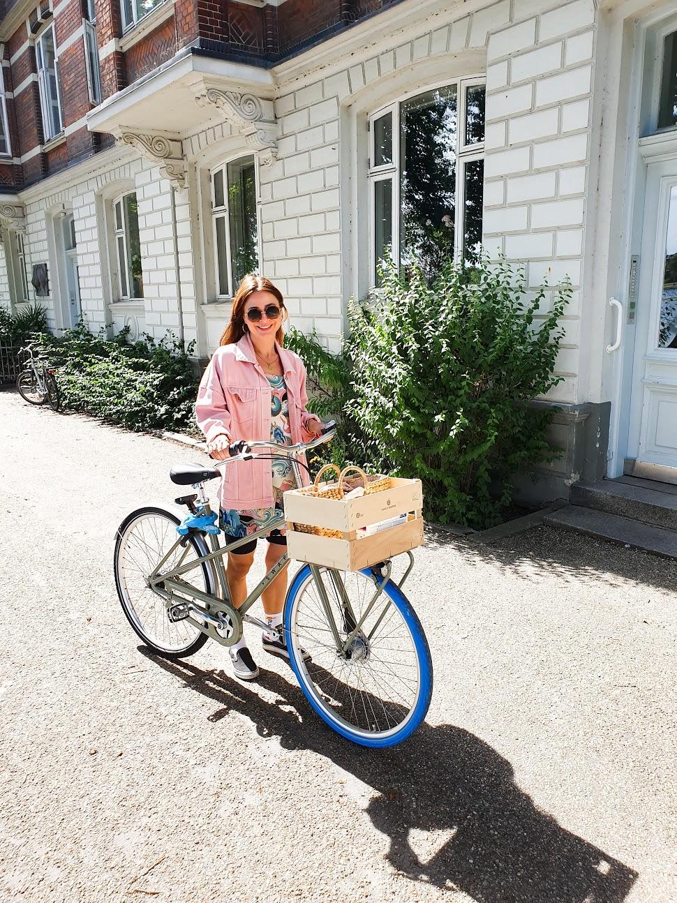 cykel på abonnent Swap cykel til døren