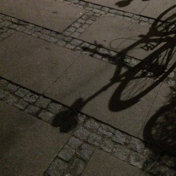 cykeldiller