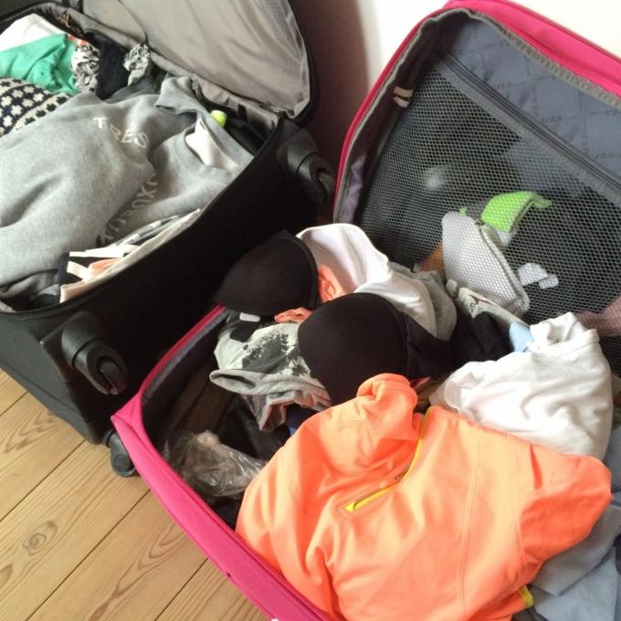 kuffertrod
