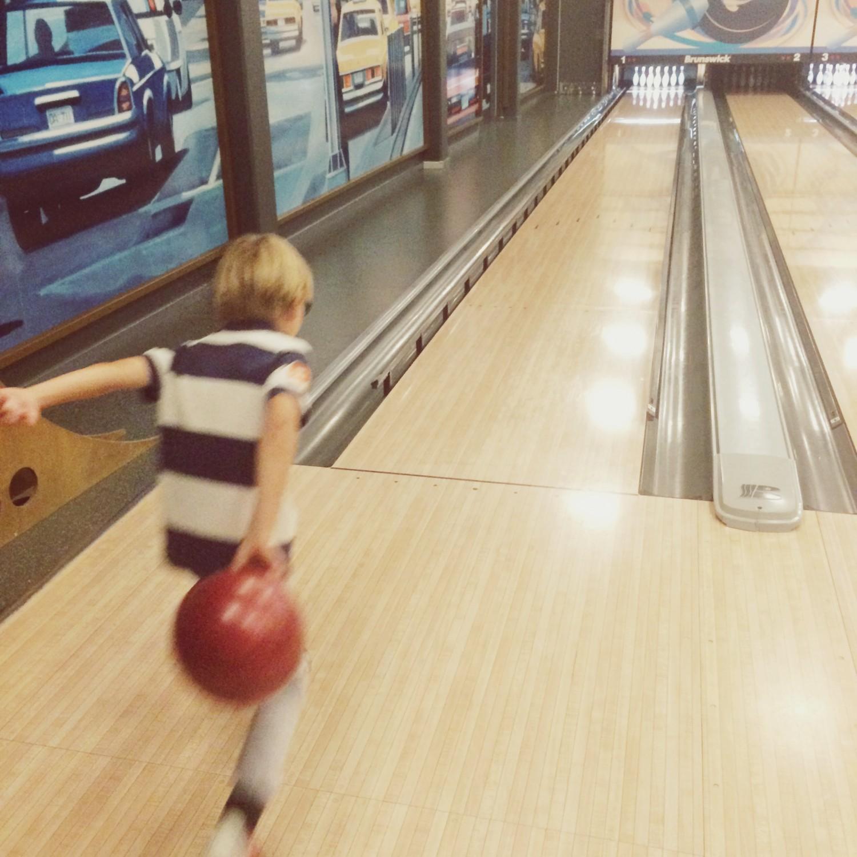 FS bowling