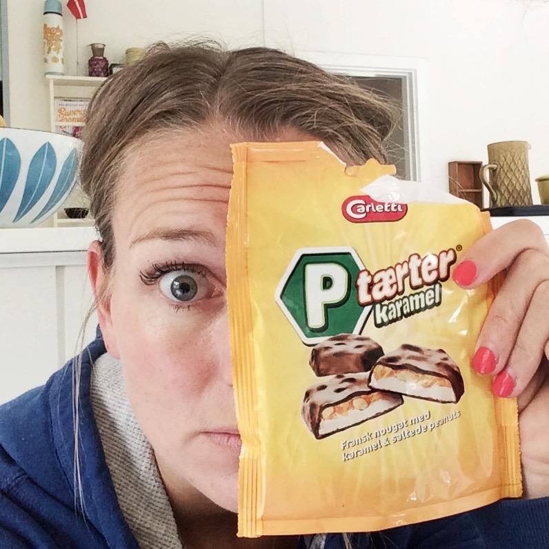 p-tærter