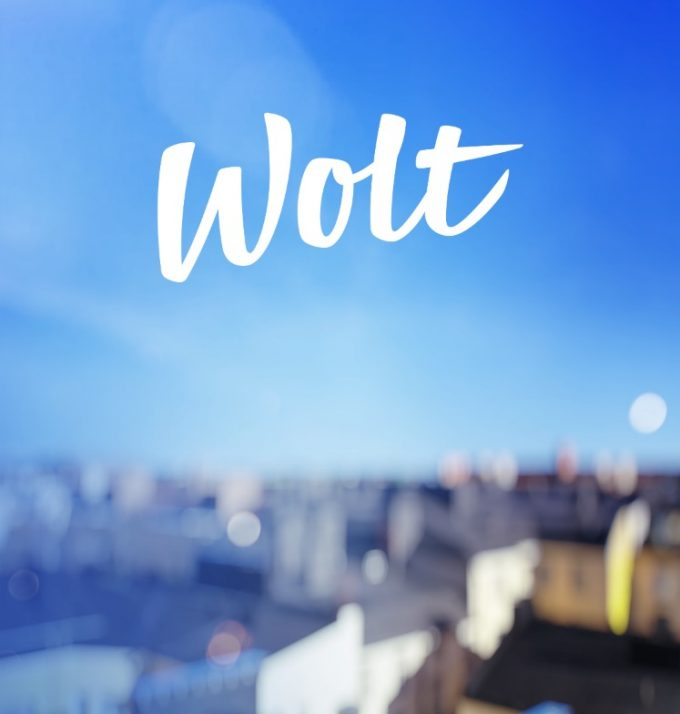 wolt - voxtrup.dk