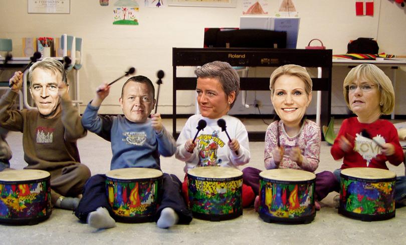 den_politiske_børnehave