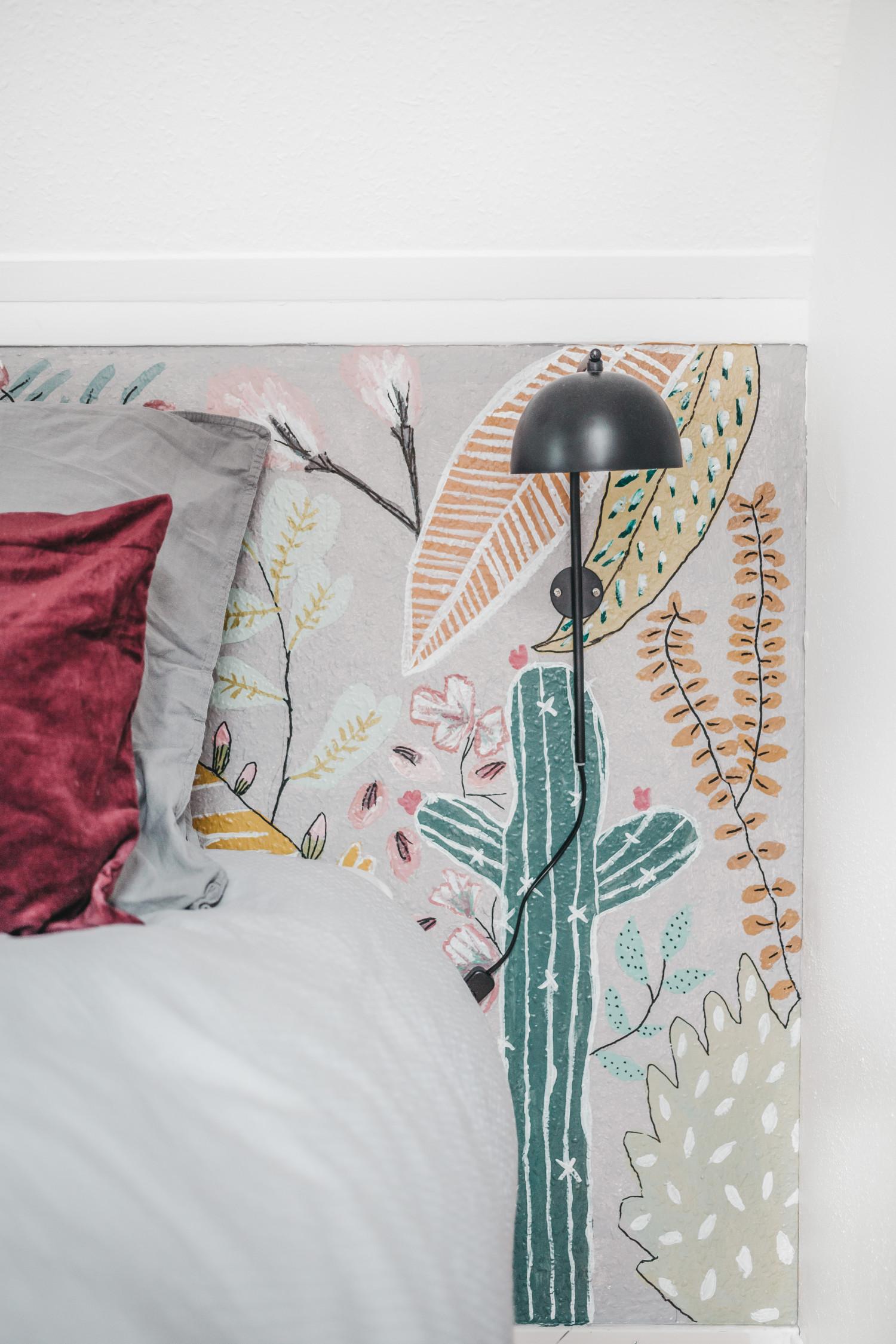 Picture of: Nyt Sovevaerelse For Efter Billeder Johanne Kohlmetz