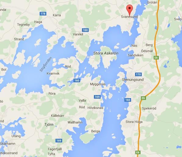svanesund