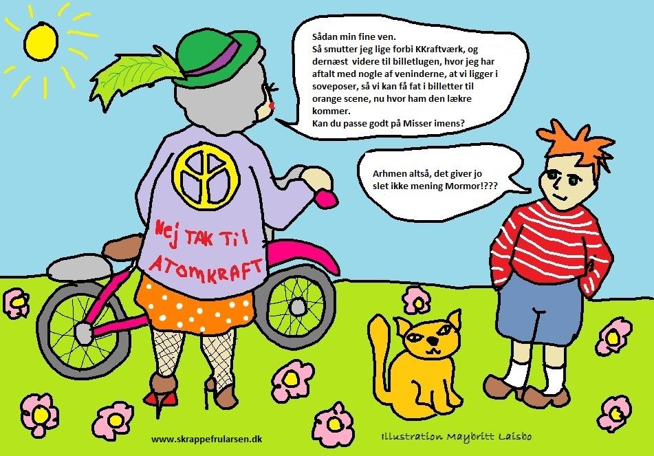 to-generationer-taler-ud-nej-tak-til-atomkraft-tegning-tegnestreg-tegnestregen-illustration-maybritt-laisbo-illustrationer