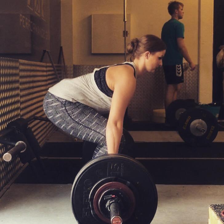 deadlift-styrkeløft-fitnessblog-trinetheodora