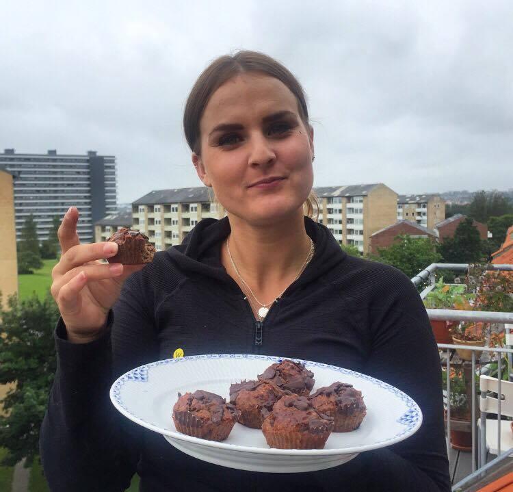 trinetheodora-muffins-chokolade-banan-fitness-opskrift