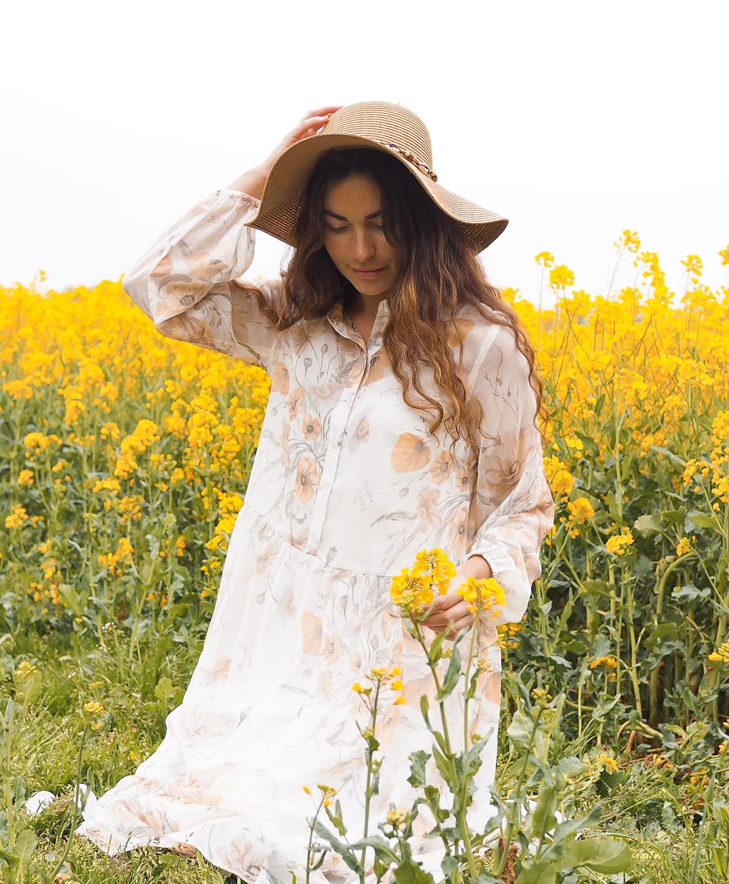 H&M sommerkjoler