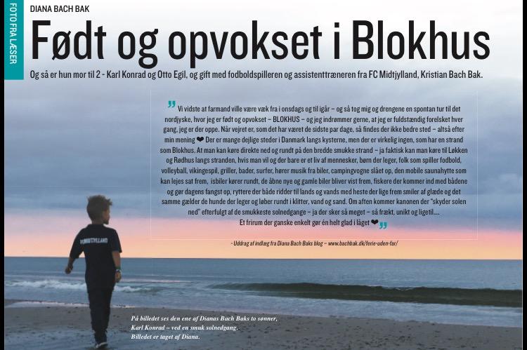 Blokhus Avisen