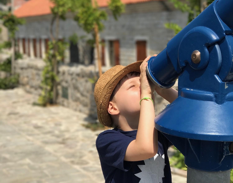 budva montenegro rejseblog