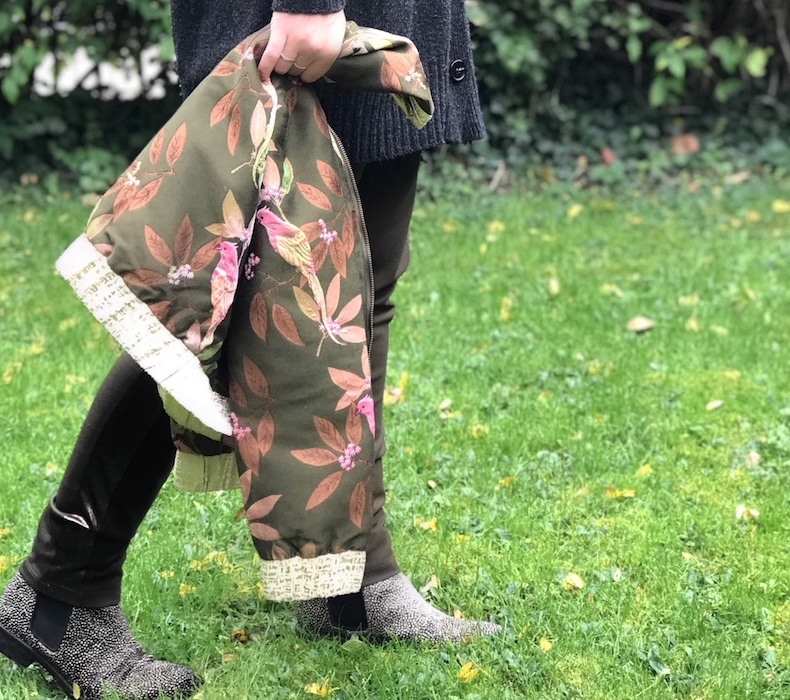 fodspor planet miljø co2 urbannotes.dk maruti culture jakke bukser
