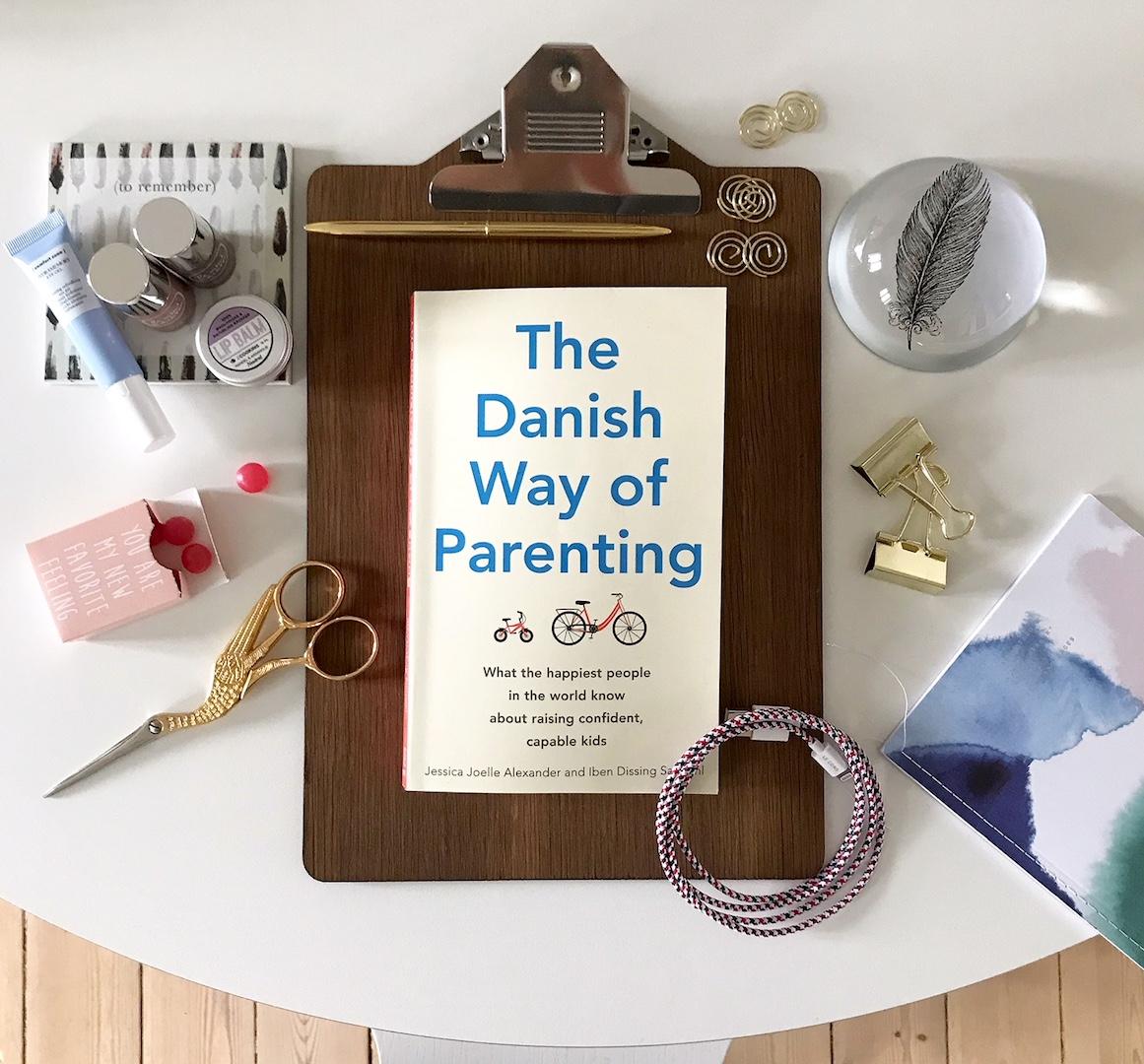 the danish way of parenting urbannotes.dk anmeldelse boganmeldelse