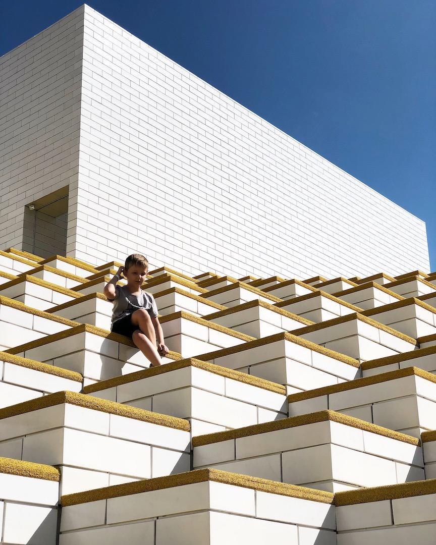 lego house billund lego fan urbannotes.dk