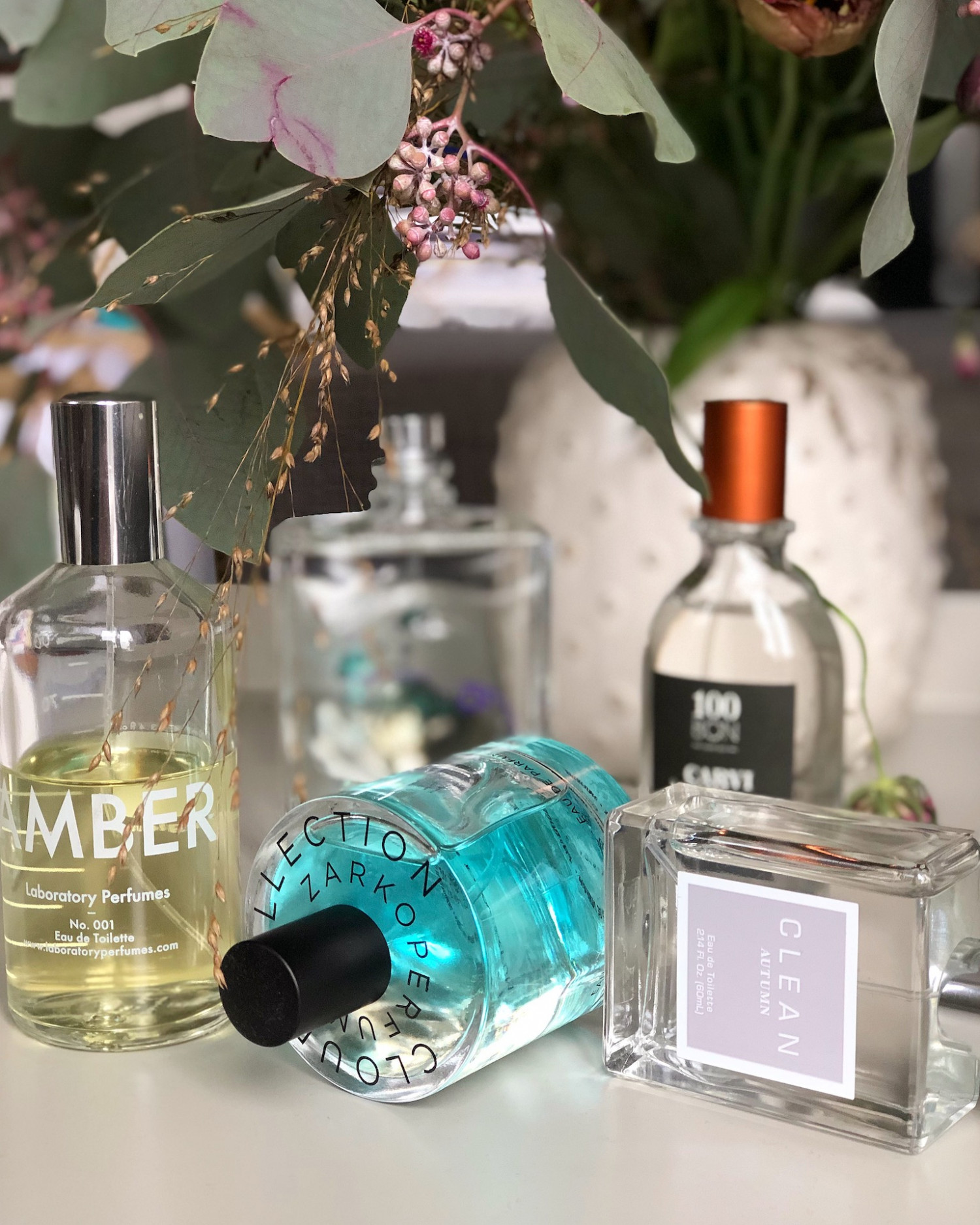 laboratory perfumes zarkoperfume escentric molecules clean perfume le couvent 100bon dufte juleønsker urbannotes.dk