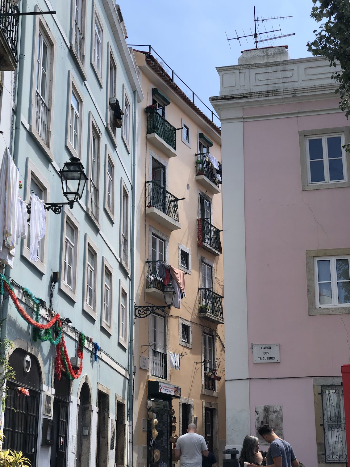 portugal rejse vegetar lissabon porto ferie urbannotes.dk