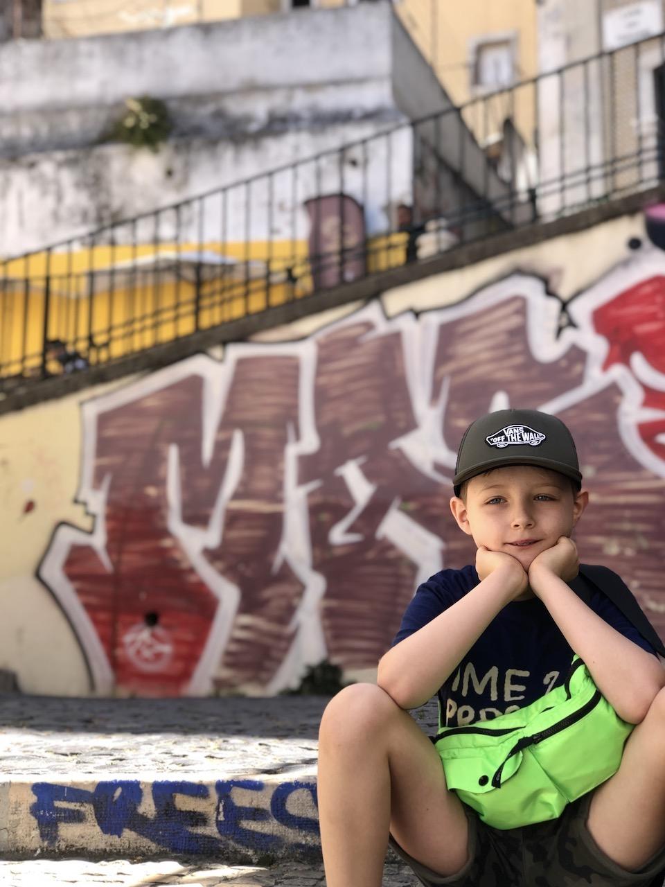 urbannotes.dk +camp skolelejr læring skolegang diagnose