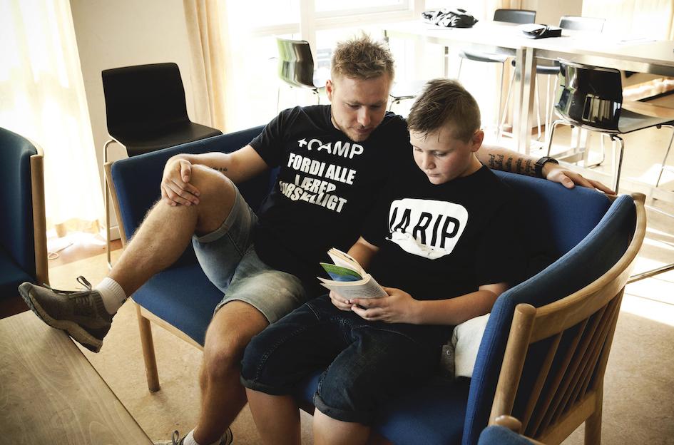 +camp ferielejr for børn urbannotes.dk