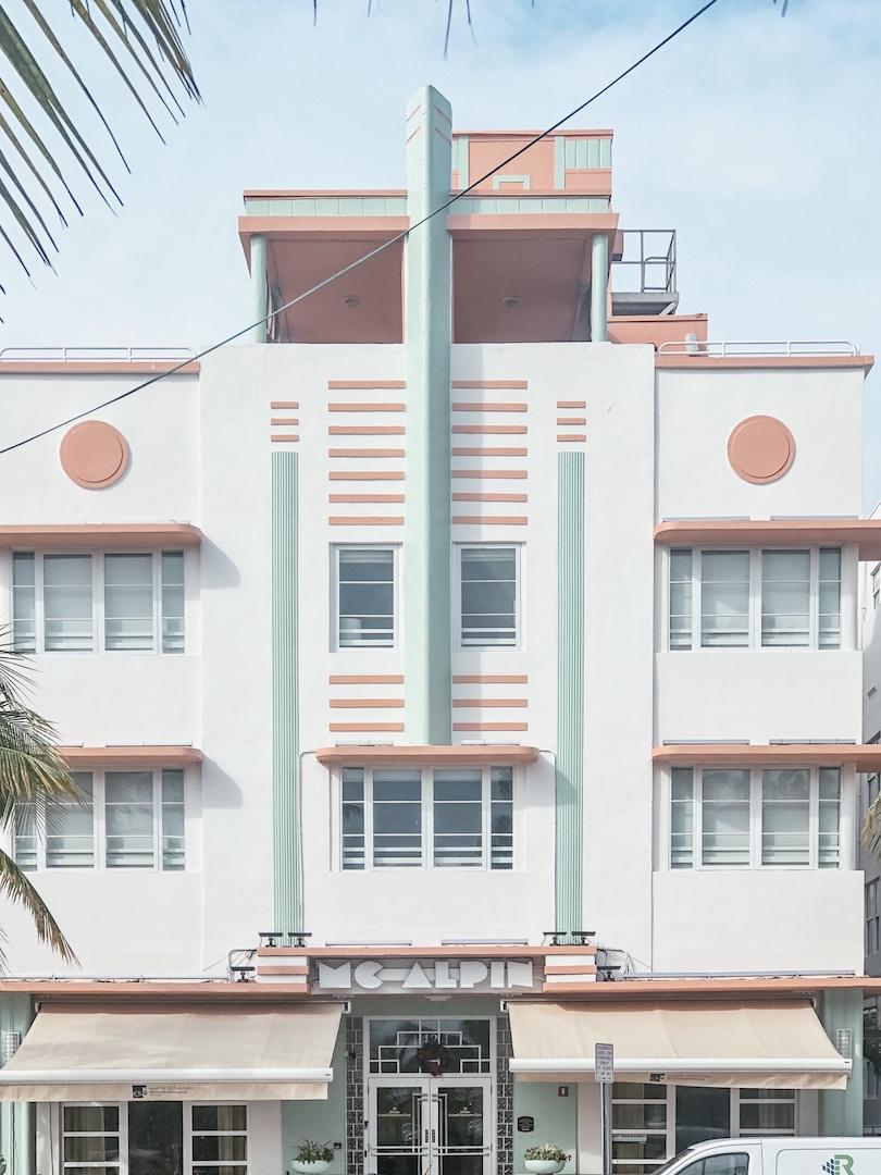 Miami art deko urbannotes.dk