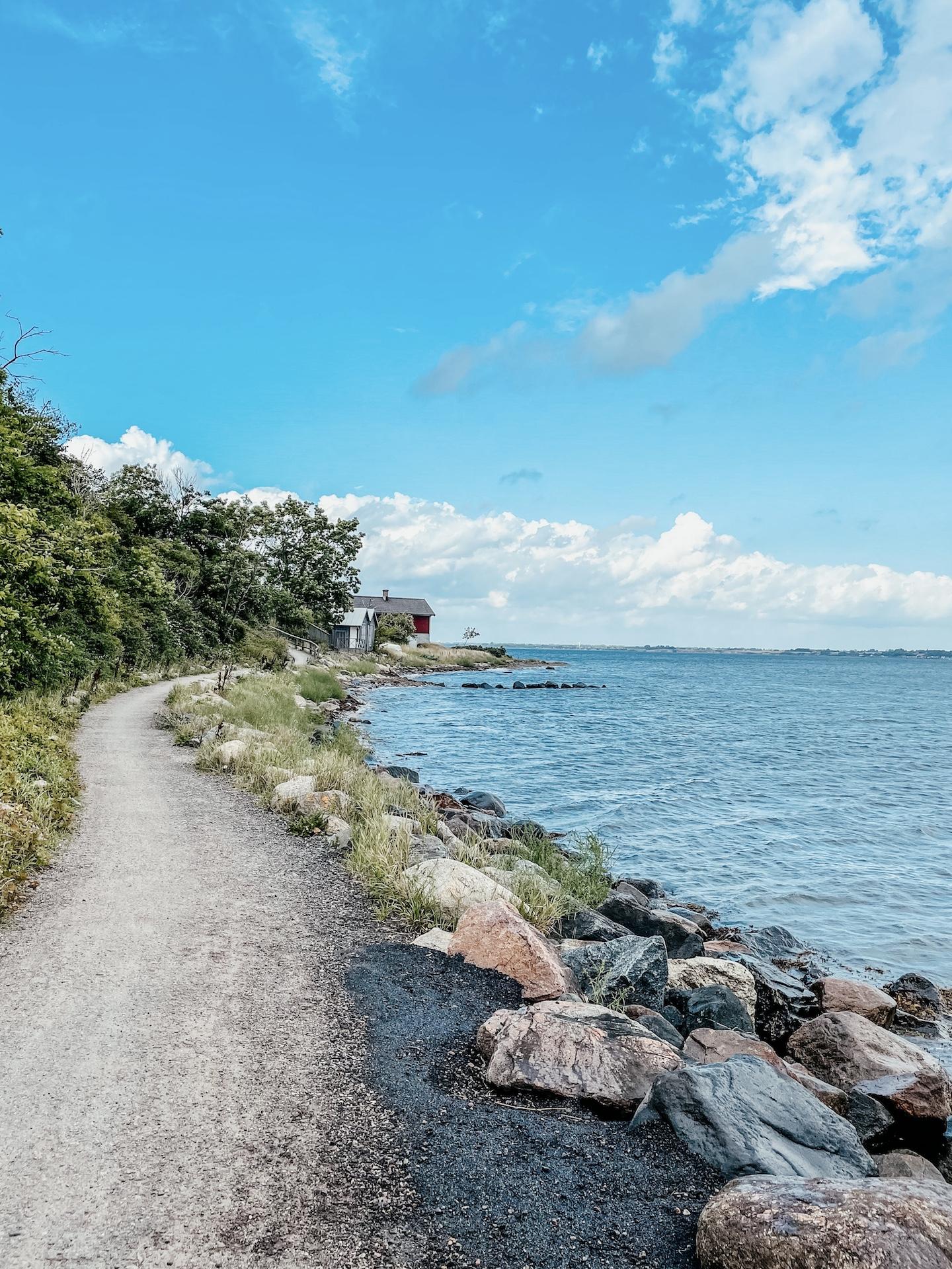 Turen går til Hven Urbannotes.dk