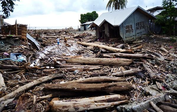 MSF110685 - Filippinerne oversvømmelse 2012
