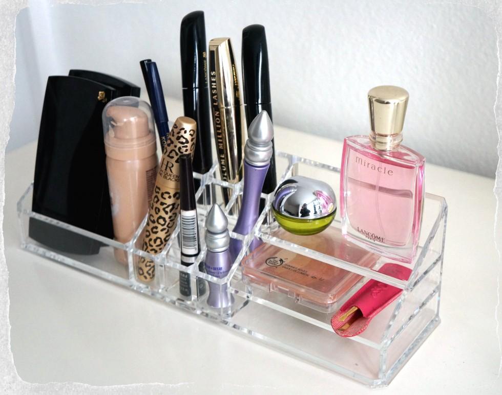 Nomess make up organizer