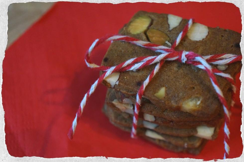 Danish Christmas cookies