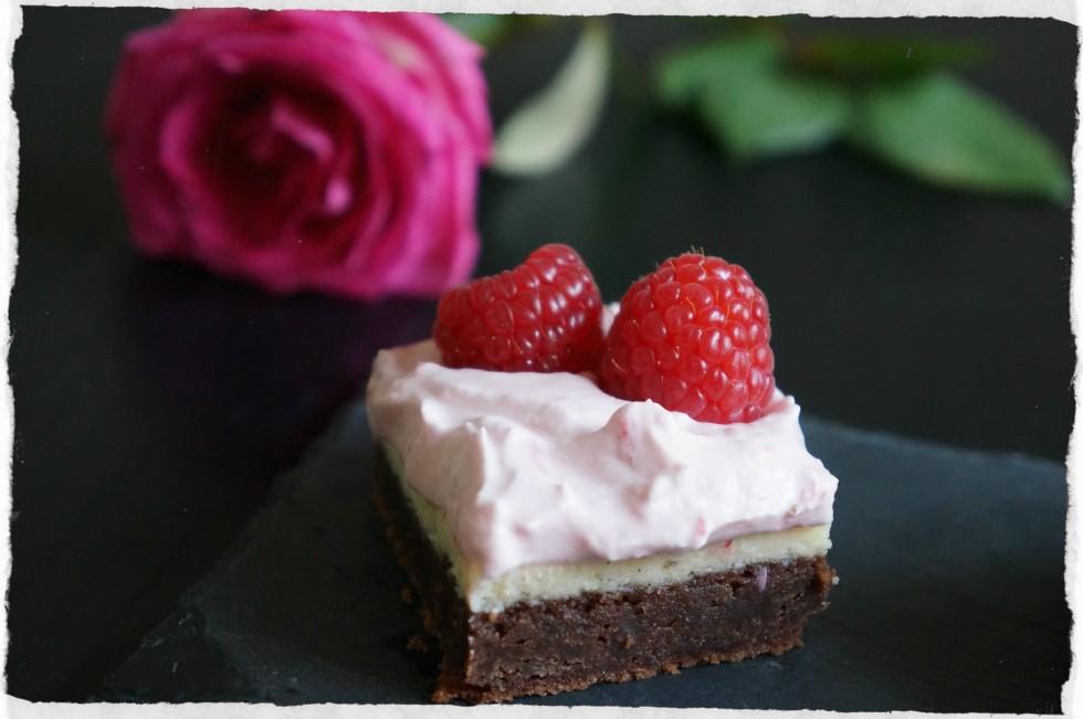 triple layer dream dessert