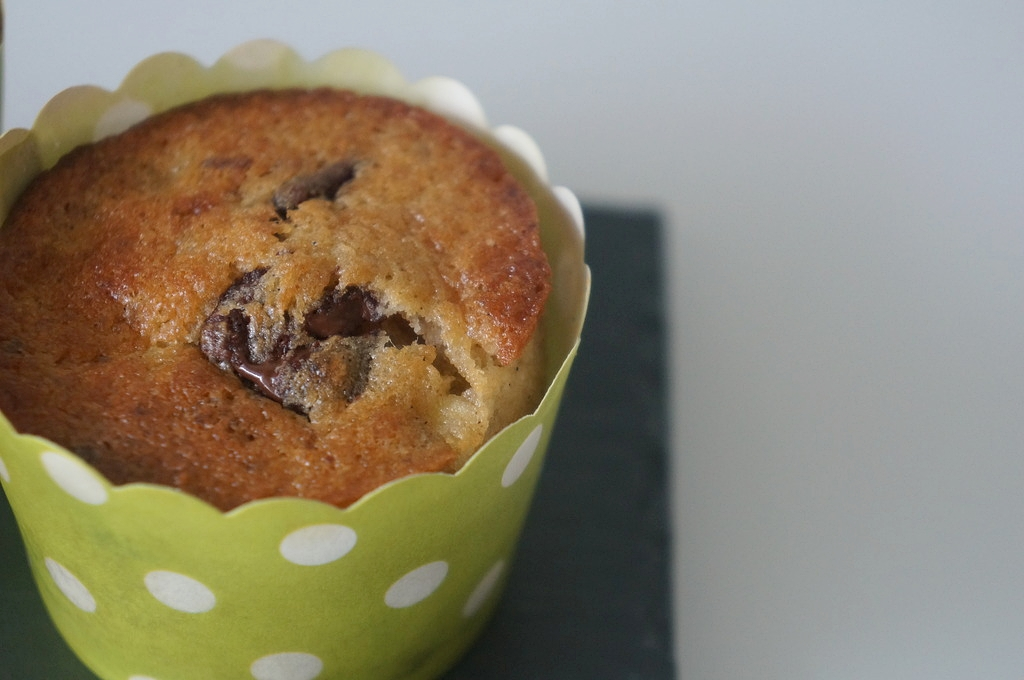 banana-muffins-with-chocolate-chips
