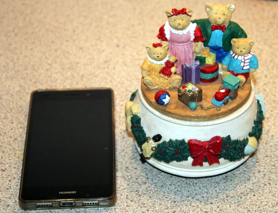 SMS julekalender