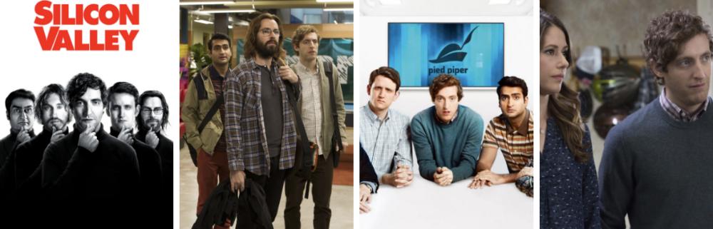 De bedste serier på HBO