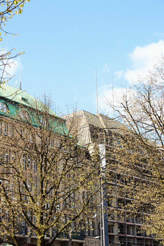 Rejseguide til Hamburg