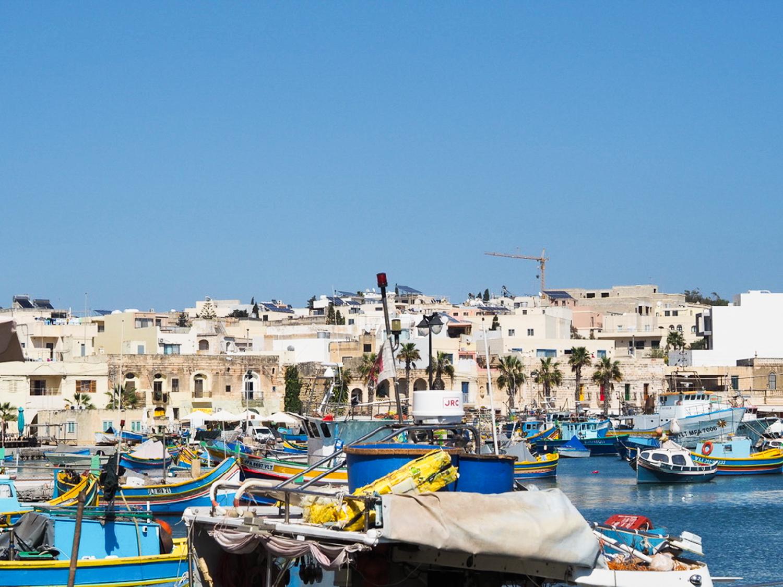 Rejseguide til Malta