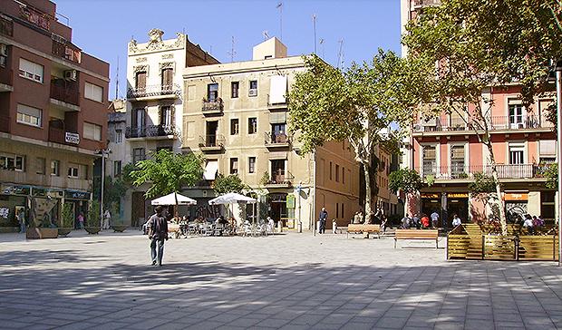 barrio-de-gracia-barcelona